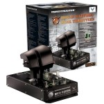 THRUSTMASTER HOTAS WARTHOG DUAL THROTTLE PARA PC