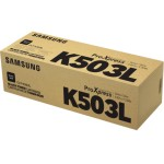 TONER SAMSUNG CLT-K503L/ELS H-Yield Blk SU147A