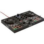HERCULES CONSOLA DJ CONTROL INPULSE 200 (4780882)