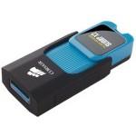 USB CORSAIR FLASH VOYAGER SLIDER X2 USB 3.0 64GB CMFSL3X2A-64GB
