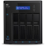 "WD NAS MY CLOUD EX4100 32TB 4 BAHIAS 3.5"""