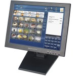 "Monitor tft led 15"" tactil tpv"