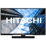 """Tv hitachi 49"""" led 4k uhd"""