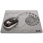 Alfombrilla smile silicon pro mouse pad