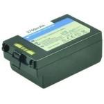 Bateria compatible sbi0008b 3.7 voltios recargable
