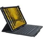 "Funda logitech universal folio tablets 9"""