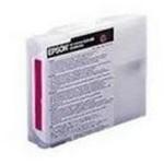 Cartucho tinta epson sjic3 s020268 rojo