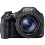 Camara sony dschx350b 20.4 mpx lente