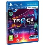 JUEGO SONY PS4 VR TRACK LAB