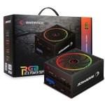 FUENTE DE ALIMENTACION ATX 1050W RAMPAGE EVEREST RGB-1050