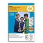HP PAPEL GLOSSY SATIN 10X15 100 HOJAS 250GR PACKX2