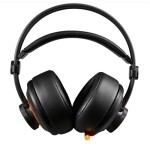 Cougar Auricular+Mic Immersa Pro RGB 7.1 Negro