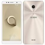 "Alcatel 3C 5026D 6"" Q1.3Ghz 16GB Oro"