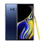 """Samsung Galaxy Note 9 SM-N960 6.4"""" 512GB Azul"""