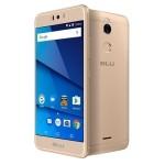 """BLU R2 LTE 5.2"""" HD 1.3GHz 16GB Oro"""