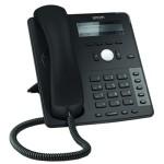 Snom Telefono IP D712 PoE