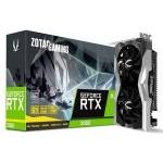 TARJETA GRÁFICA ZOTAC RTX 2060 TWIN FAN 6GB GDDR6