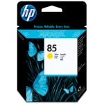 HP No. 85 Yellow Printhead C9422A