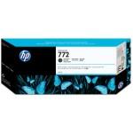HP Cartucho de tinta DesignJet 772 negro mate de 300 ml