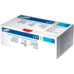 HP Samsung MLT-D117S Black Toner Cartridge