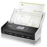 Brother ADS-1700W Escáner Automático Compacto WIFI