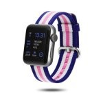 Unotec Correa Tricolor para Apple Watch 42/44mm