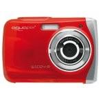 Easypix Aquapix W1024 Splash Roja