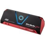 Avermedia 2 Plus Live Gamer Portable 4K