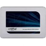 Crucial MX500 SSD 2TB SATA3