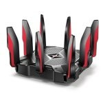 TP-Link Archer C5400X Router Router Gaming Tri-Band MU-MIMO