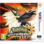 Pokémon Ultrasol 3DS