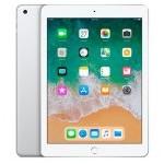 Tablet Apple iPad 2018 Wifi + Cellular 128GB Plata