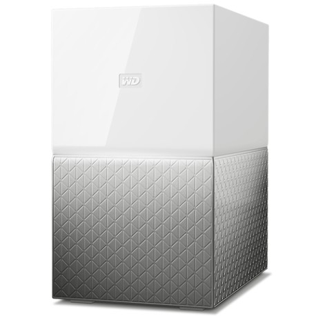 Western Digital WD My Home Duo 4TB