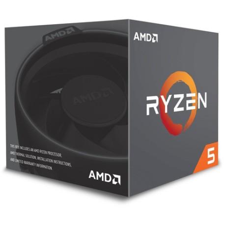 Procesador AMD Ryzen 5 2600 3.9 Ghz