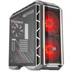 TORRE E-ATX COOLER MASTER H500P ASROCK PHANTOM GAM