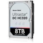 "WD ULTRASTAR DC HC320 3.5"" 8TB DISCO DURO DATACENTER"