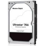 "WD ULTRASTAR DC HC310 3.5"" 6TB DISCO DURO DATACENTER"