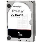 "WD ULTRASTAR DC HA210 3.5"" 1TB"