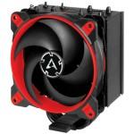 ARCTIC VENTILADOR CPU FREEZER 34 ESPORTS ROJO