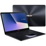 Portatil asus zenbook pro ux580gd-bn033t i7-8750h
