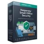 Kaspersky Small Office Sec. v6 10+1 ES PROMO 3+1