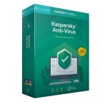 Kaspersky Antivirus 2019 3L/1A PROMO 10+2
