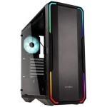 BitFenix Enso Torre ATX Cristal Templado RGB Negra