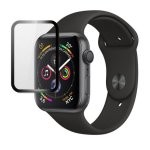 Unotec Protector Cristal Templado Full Frame Cover para Apple Watch 44mm
