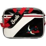Maletin smile portatil laptop bag pin-up