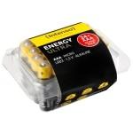 Intenso Energy Ultra Alcalina AAALR03 Box-24