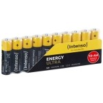 Intenso Energy Ultra Alcalina AALR06 Pack-10