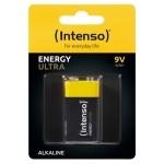 Intenso Energy Ultra 9V Alcalina 6LR61 E-Block