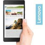 """Lenovo TAB 4 7"""" Essential Negra/Azul"""