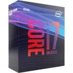 Intel Core i7-9700K 3.6Ghz